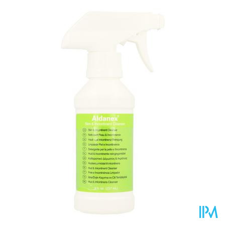 Aldanex Huid En Incontinent.reiniging Spray 237ml