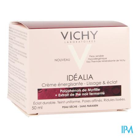 Vichy Idealia Phytactiv Dag Dh 50ml