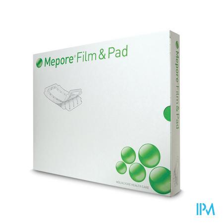 Mepore Film + Pad 9x30cm 25 275800