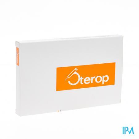 Sterop Phenol 8% 400mg 5ml 10 Amp