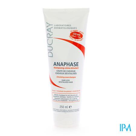 Ducray Anaphase Shampoo PROMO 250 ml