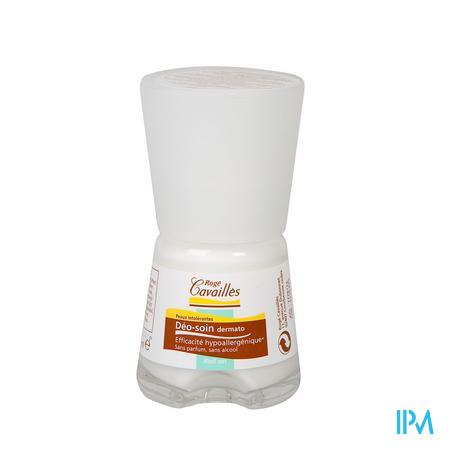 Roge Cavailles Deodorant Dermato Roll-On 50 ml