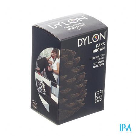 Dylon Kleurstof 11 Dark Brown 200 g