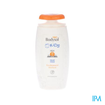 Bodysol Ski Kids Ip25 150 ml
