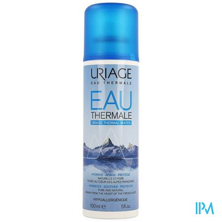 Afbeelding Uriage Eau Thermale Thermaal Water Spray 150 ml.