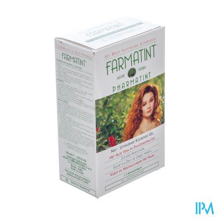 Farmatint Kastanjebruin Licht 5N 120 ml