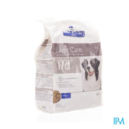 Hills Prescrip.diet Canine Ld 2kg 8660u