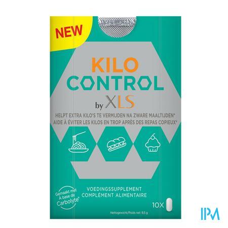 Kilo Control By Xls 10 Tabs