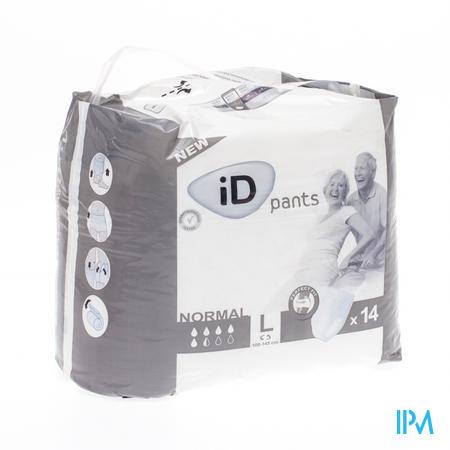 Id Pants l Normal 14