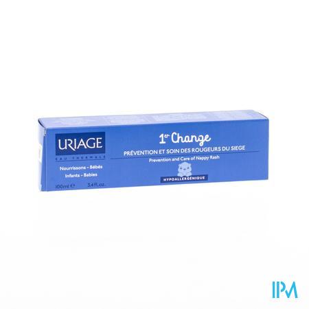 Uriage 1ère Eau Changement De Couche 100 ml