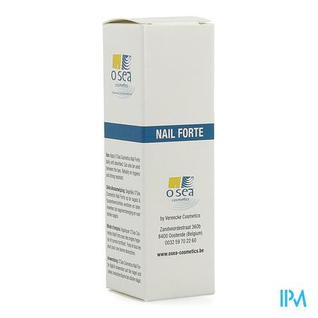 O'sea Cosmetics Nail Forte 20ml
