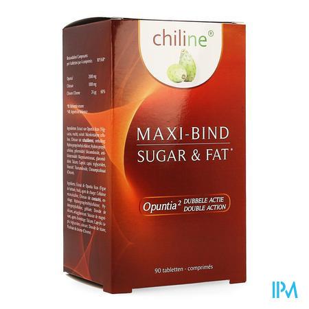 Chiline Maxi Bind Comp 90