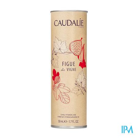 Caudalie Eau Fraîche Figue De Vigne 50 ml