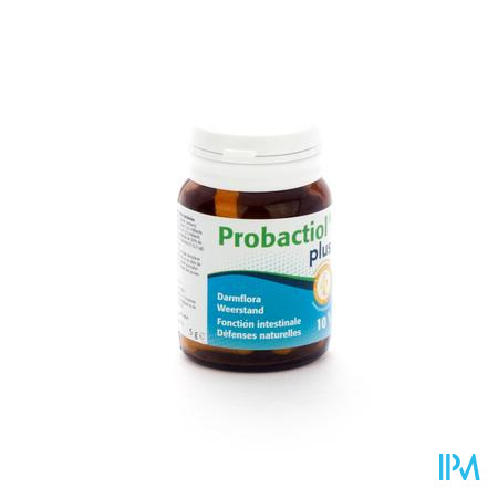 Farmawebshop - PROBACTIOL PLUS POT CAPS 10 15679