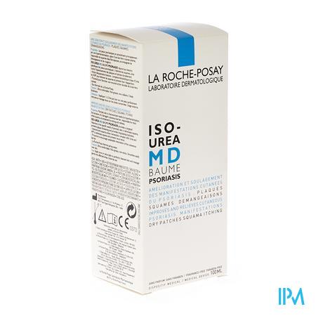 La Roche Posay Iso Urea Md Balsem Psoriasis 100ml