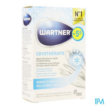 Wartner Cryo Promo -5€ C2