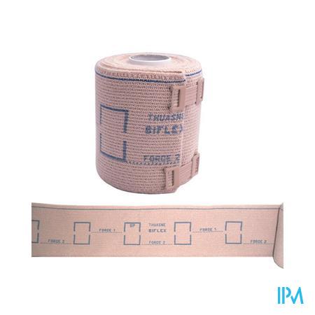Biflex 16 + Medium Stretch+indic. Beige 8cmx4,0m 1