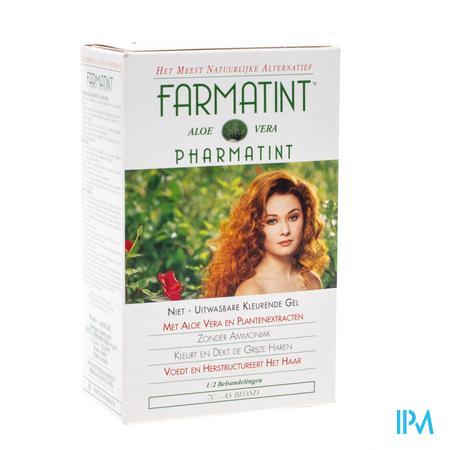 Farmatint Blond Cendre/ Askleur 7c