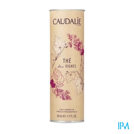 Caudalie Fris Water The Des Vignes Spray 50ml