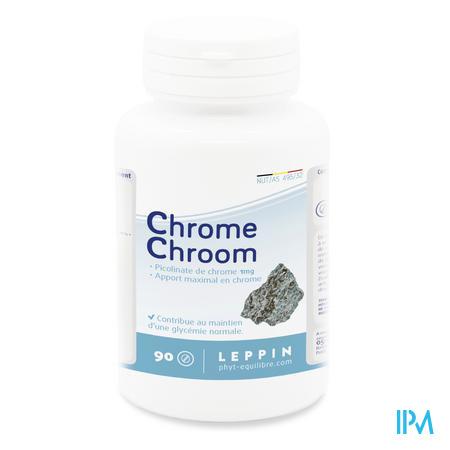Leppin Chrome Tabletten 90