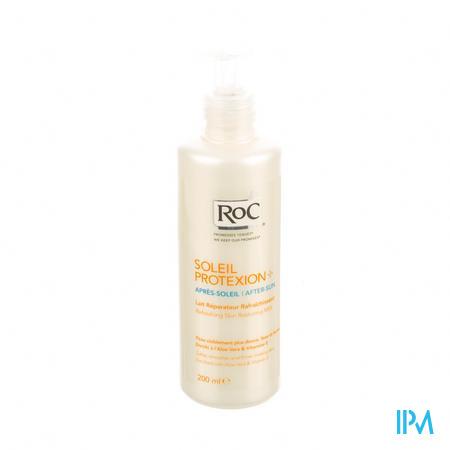 RoC Soleil Protexion+ After Sun 200 ml