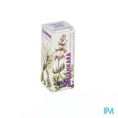 Sjankara Pepermunt Essentiele Olie 11 ml