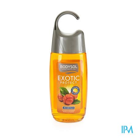 Bodysol Douche Exotisch Protect Acerola 250 ml