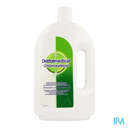 DettolMedical Chloroxylenol 4,8% 1000 ml