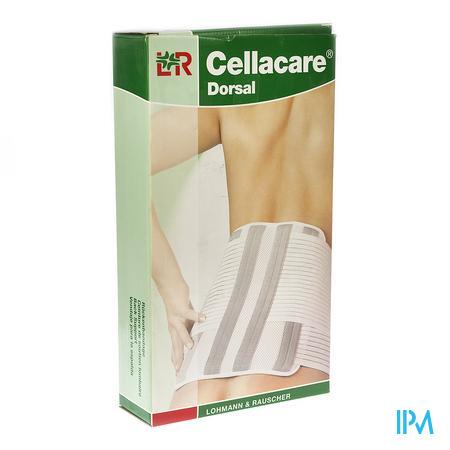 Cellacare Rugbandage T1 17992 1 stuk