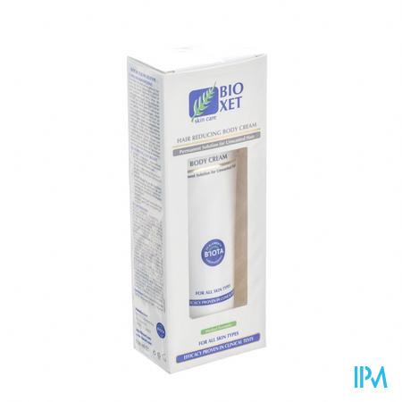 Bioxet Haarverminderende Lichaamscrème 130 ml