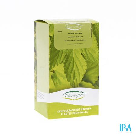 Artisjok Blad Doos 100g Pharmafl
