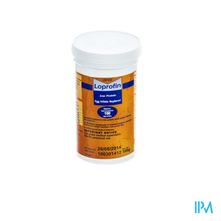Loprofin Egg White Replacer 100 g