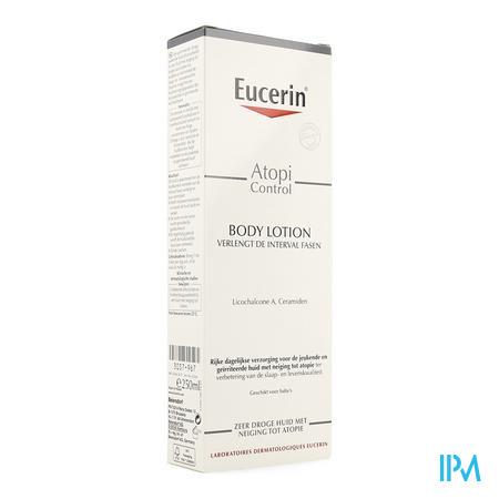 Afbeelding Eucerin AtopiControl Kalmerende Lotion 250ml.