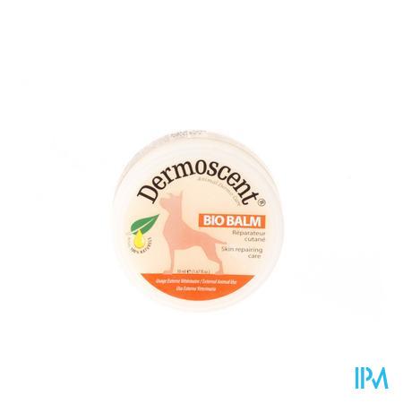 Dermoscent Bio Balm Hond Huidzalf 50 ml