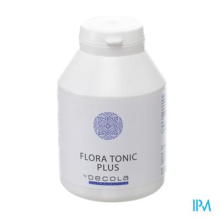 Decola Flora Tonic Plus 180 gel
