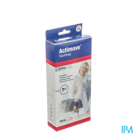 Actimove Ankle Support Xl 7341403