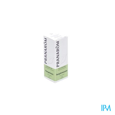 Pranarom Pamplemousse 170 Huile Essentielle 10 ml