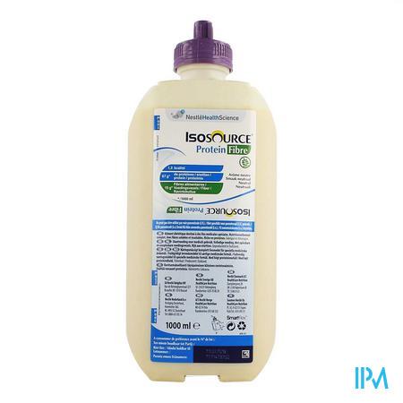 Isosource Protein Fibre 1l 12227490