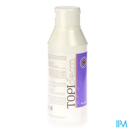 Topiderm Hot Gel 250 ml