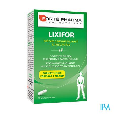 Lixifor Gel 30
