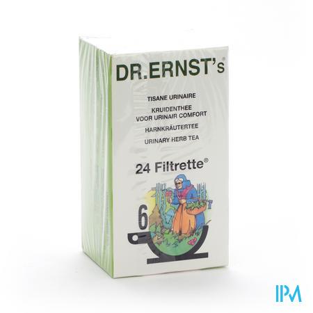 Ernst Dr Filt N 6 Thee Nier & Blaas