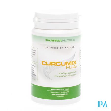 Curcumix Plus Comp 120 Pharmanutrics