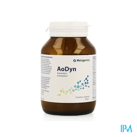 Aodyn Pdr Pot 85g 4478 Metagenics