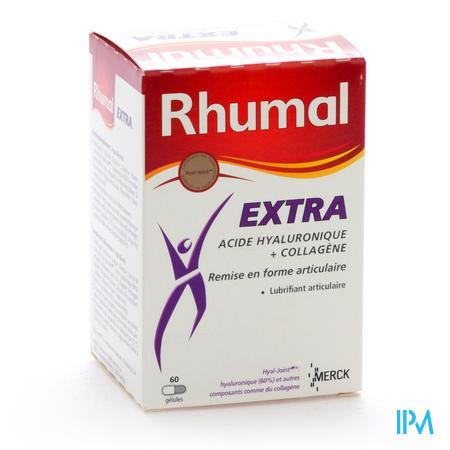 Rhumal Extra 60 capsules