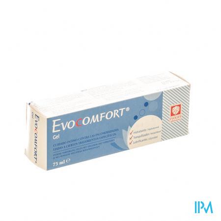 Evocomfort Gel 75 ml