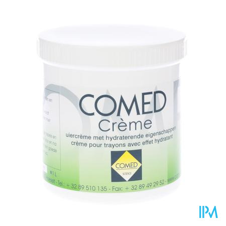 Comed Uiercreme 1000 ml