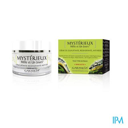 Garancia Mystérieux Mille Et Un Jours Dagcrème 30 ml