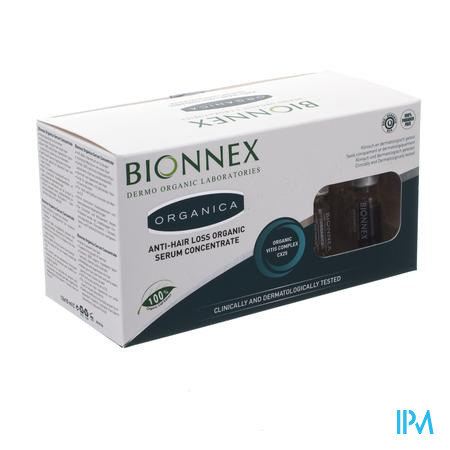 Bionnex Organica A/hair Loss Serum Conc.fl 12x10ml
