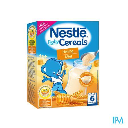 Baby Cereals Miel 250 g
