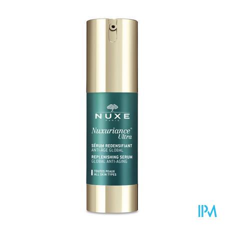 Afbeelding Nuxe Nuxuriance Ultra Totaal Anti-Ageing Serum voor Verbeterde Huiddichtheid voor Alle Huidtypes 30 ml.